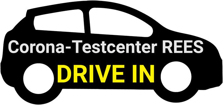 Drive-In-Coronatest-Rees